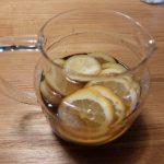 レモン酢の作り方を紹介!おいしいのにダイエットにも高血圧やコレステロールにも効果あり!?