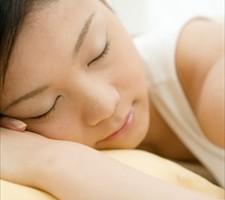 睡眠イメージ
