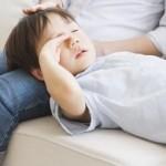 子どもの夜中の発熱はこう対処!看護師からアドバイス