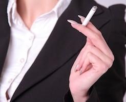 喫煙イメージ