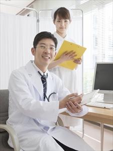 医者イメージ