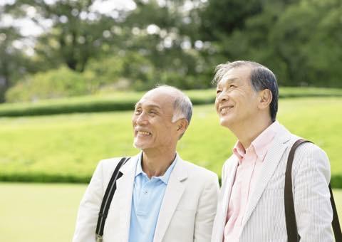 男性更年期障害の原因