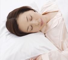 女性・睡眠