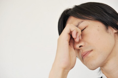咳喘息の原因