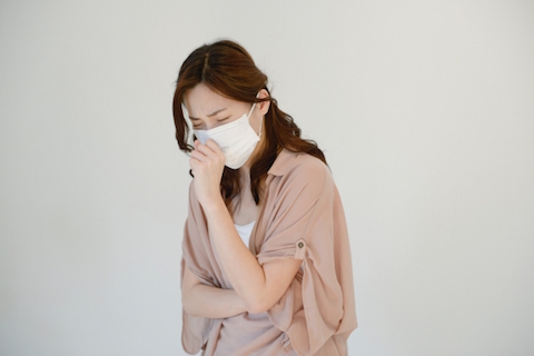 肺炎の治療