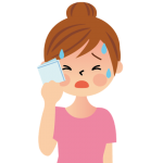 更年期のホットフラッシュとは?原因や症状、対策や治療について解説します。